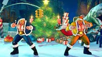 Street Fighter 5 Holiday Costumes 11/28/2017 image #14