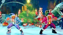 Street Fighter 5 Holiday Costumes 11/28/2017 image #15