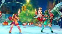 Street Fighter 5 Holiday Costumes 11/28/2017 image #17