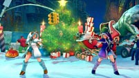 Street Fighter 5 Holiday Costumes 11/28/2017 image #18