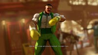 PC mod: Dudley in Street Fighter 5 image #3