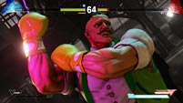 PC mod: Dudley in Street Fighter 5 image #4