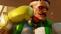 PC mod: Dudley in Street Fighter 5 image #6