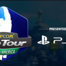 Capcom Pro Tour Regional Finals