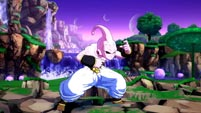 Kid Buu in Dragon Ball FighterZ image #4