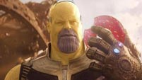 Thanos meme  out of 7 image gallery