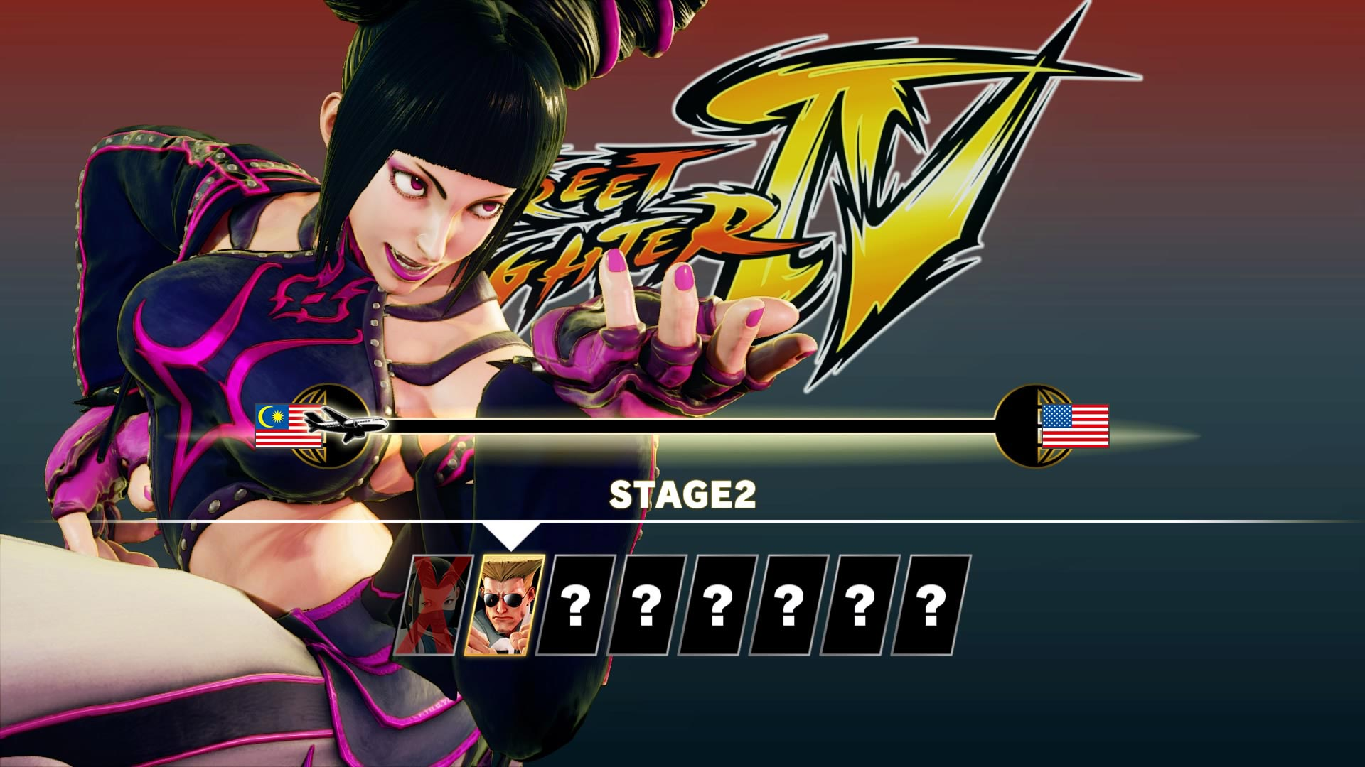 Arcade Mode 5 out of 11 image gallery
