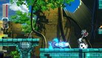 Mega Man 11 sceen shots, concept artwork and logo image #2