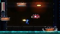 Mega Man 11 sceen shots, concept artwork and logo image #4