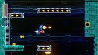 Mega Man 11 sceen shots, concept artwork and logo image #5