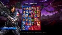 Marvel vs. Capcom: Infinite latest update image #3