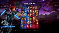 Marvel vs. Capcom: Infinite latest update image #4