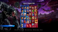 Marvel vs. Capcom: Infinite latest update image #5
