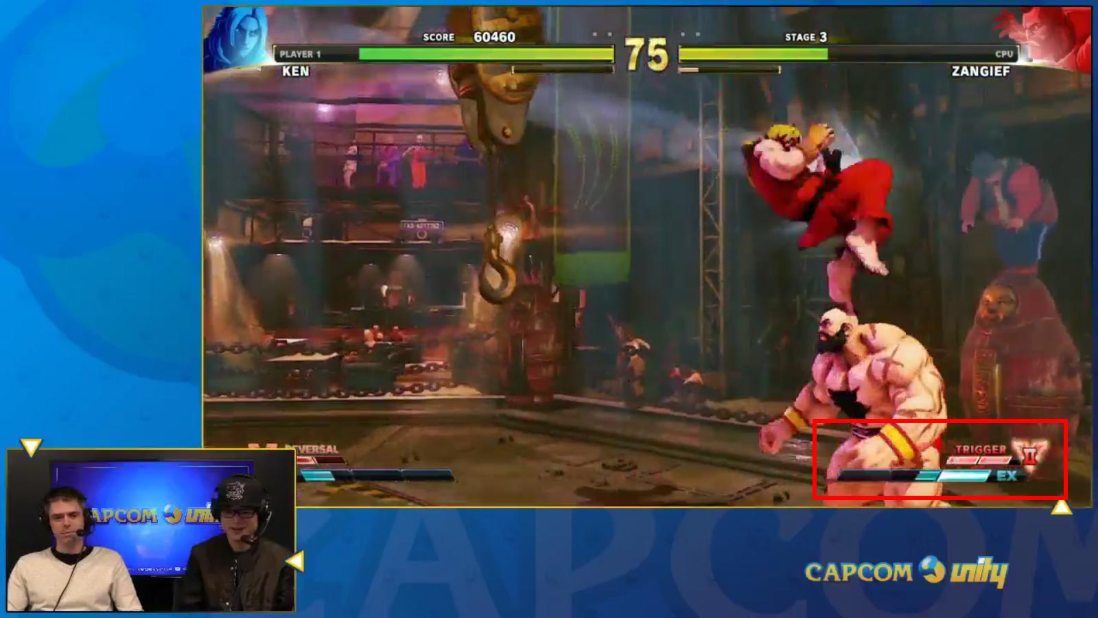 Alex and Abigail V-Trigger names 6 out of 8 image gallery