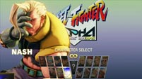 Street Fighter 5 Arcade Mode character select screens  out of 4 image gallery
