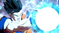 Adult Gohan in Dragon Ball FighterZ image #6