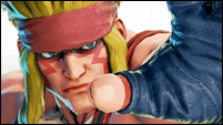 Street Fighter 5: Arcade Edition move lists image #3