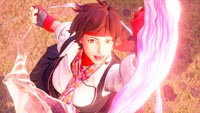 Sakura Street Fighter 5 image gallery image #4