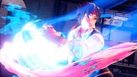 Sakura Street Fighter 5 image gallery image #6