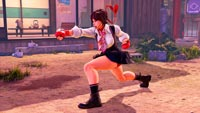 Sakura Street Fighter 5 image gallery image #10