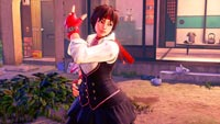 Sakura Street Fighter 5 image gallery image #11