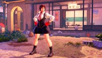 Sakura Street Fighter 5 image gallery image #12