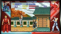 Street Fighter 30th Anniversary Collection screen shots image #2