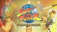 Street Fighter 30th Anniversary Collection screen shots image #11