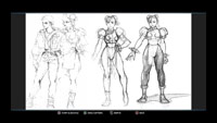 Street Fighter 30th Anniversary Collection screen shots image #14