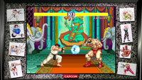 Street Fighter 30th Anniversary Collection screen shots image #17