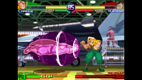 Street Fighter 30th Anniversary Collection screen shots image #20