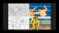 Street Fighter 30th Anniversary Collection screen shots image #22