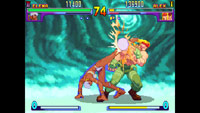 Street Fighter 30th Anniversary Collection screen shots image #24