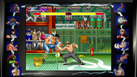 Street Fighter 30th Anniversary Collection screen shots image #26