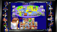 Street Fighter 30th Anniversary Collection screen shots image #27