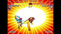 Street Fighter 30th Anniversary Collection screen shots image #28