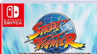 Street Fighter 30th Anniversary Collection screen shots image #29