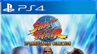 Street Fighter 30th Anniversary Collection screen shots image #30