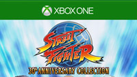 Street Fighter 30th Anniversary Collection screen shots image #31