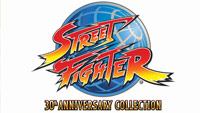 Street Fighter 30th Anniversary Collection screen shots image #32