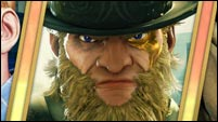 Bloody Roar Greg / Street Fighter 5 G  out of 11 image gallery