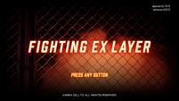 Fighting EX Layer beta screenshots image #1