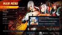Fighting EX Layer beta screenshots image #2