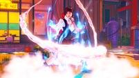 Street Fighter 5 Season 3 Sakura screenshots image #3