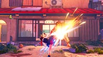 Street Fighter 5 Season 3 Sakura screenshots image #8