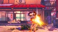 Street Fighter 5 Season 3 Sakura screenshots image #9