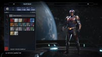Atom Injustice 2 screenshots image #9