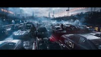 Street Fighter cameos in Ready Player One image #1