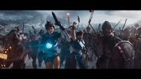 Street Fighter cameos in Ready Player One image #3