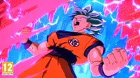 SSGSS Goku screenshots - Dragon Ball FighterZ  out of 6 image gallery